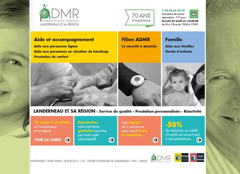 ADMR Landerneau