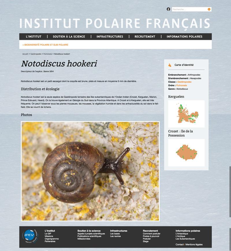 Institut polaire français Paul-Émile-Victor