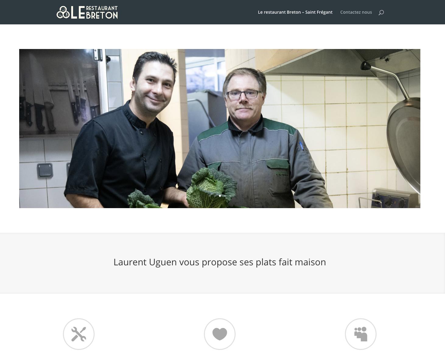 Le Restaurant Breton