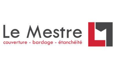 """Réalisation du logo """"Le Mestre"""""""