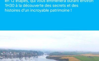 Secrets d'Iroise
